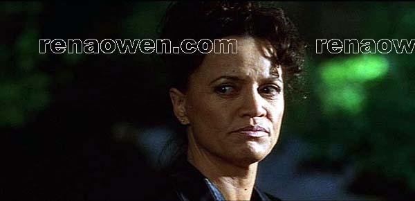 Clarissa (Rena Owen)