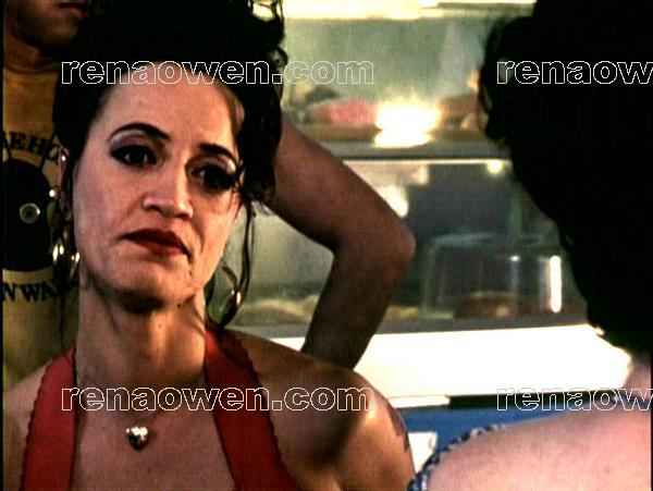 Rena as Mickie