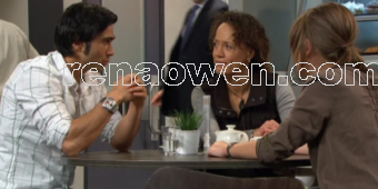 Rena in Shortland Street
